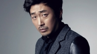 Ha Jung-woo in Chronicle of a Blood Merchant