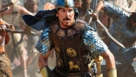 Christian Bale in Exodus di Ridley Scott