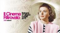 Cinema Ritrovato 2015