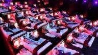 Cinema Hart a Napoli
