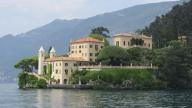 Naboo sul lago di Como