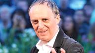 Master Class con Dario Argento a Napoli