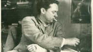 Biopic su Dylan Thomas