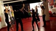 Workshop Intensivo Residenziale di Acting