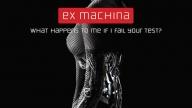 Locandina di Ex Machina
