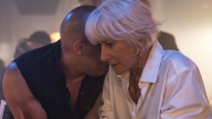 Fast & Furious 8, Helen Mirren