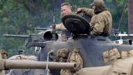 Trailer di Fury con Brad Pitt