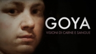 Goya - Visioni di carne e sangue