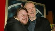 Guillermo Del Toro e James Cameron