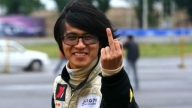Il blogger ribelle Han Han debutta al cinema