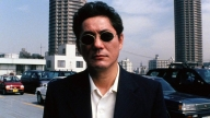 Takeshi Kitano in Hana-bi