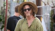 Joaquin Phoenix in Inherent Vice di P.T Anderson