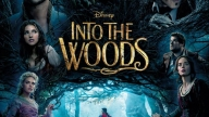 Locandina di Into the Woods