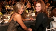 Jennifer Aniston e Julia Roberts
