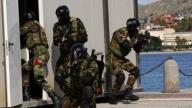 Lo squadrone. Dispacci dalla guerra di 'Ndrangheta