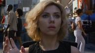Lucy di Luc Besson