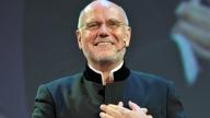 Marco Muller, direttore del Festival di Roma