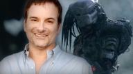 Predator, Shane Black