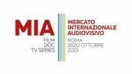 logo della MIA edizione 2015