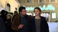 """Nanni Moretti e Margerita Buy in """"Mia Madre"""""""