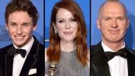 I favoriti agli Oscar 2015