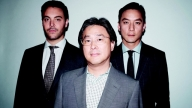 Park Chan Wook dirige A rose reborn per Ermenegildo Zegna