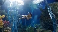 Pinewood Studios e il set subacqueo