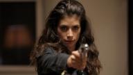 Pistola puntata sul set