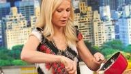 """Gwyneth Paltrow e il suo """"rapporto col cibo"""""""