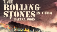 il poster di The Rolling Stones in Cuba