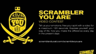 Scrambler You Are