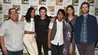 Il cast di Spider-Man: Homecoming