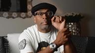 Il regista Spike Lee