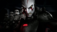 Una scena da Star Wars Rebels
