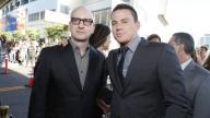 Steven Soderbergh e Channing Tatum