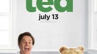 """Locandina di """"Ted"""""""