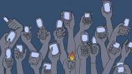 I telefonini saranno le macchine da presa del futuro?