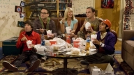 Il cast di The big bang theory