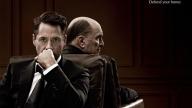 Locandina di The Judge