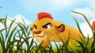 The Lion Guard, serie animata sequel de Il Re Leone