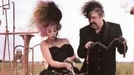Tim Burton e Helena Bonham Carter
