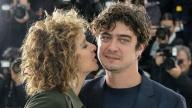 Valeria Golino e Riccardo Scamarcio