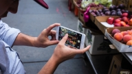 smartphone sempre più usati per le funzioni video