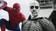Micheal Keaton Spiderman