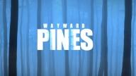 Wayward Pines, serie televisiva di M. Night Shyamalan