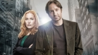 Una fan art di X-Files