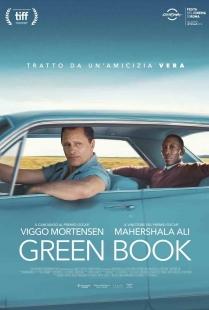 Locandina di Green Book