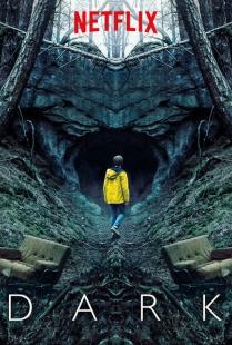 """Dark"" (I Segreti di Wingen) (Miniserie tv)(10 episodi)(Germania 2017), Netflix. U.S. original official sheet.jpg"