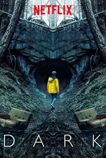 """Dark"" (I Segreti di Wingen) (Miniserie tv)(10 episodi)(Germania 2017), Netflix. U.S. original official sheet.jpg"