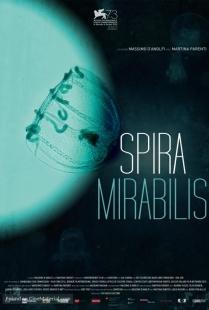 Locandina di Spira Mirabilis